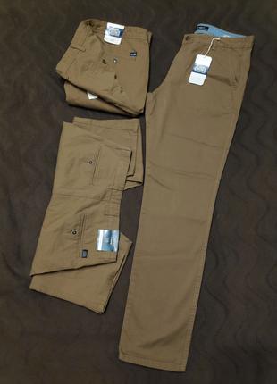 Новые брюки Чино. 28, 34, 36