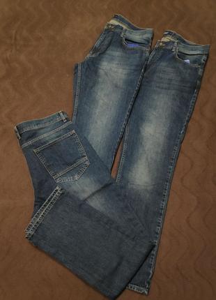 Новые мужские джинсы. 36 и 38 размеры