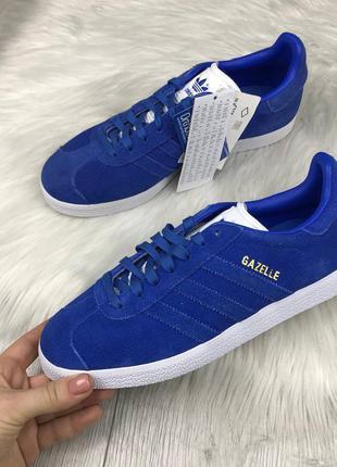 Adidas gazelle женские кроссовки