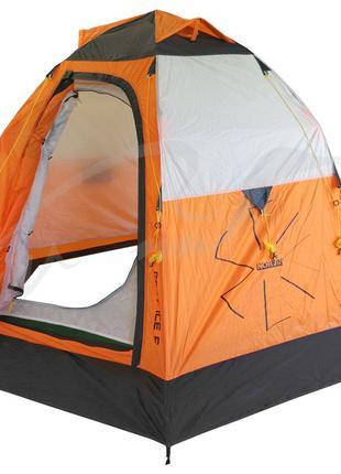 Палатка для зимней рыбалки Norfin Easy Ice 6 Corners NI-10465
