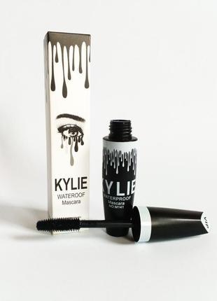 Тушь kylie vip waterproof mascara