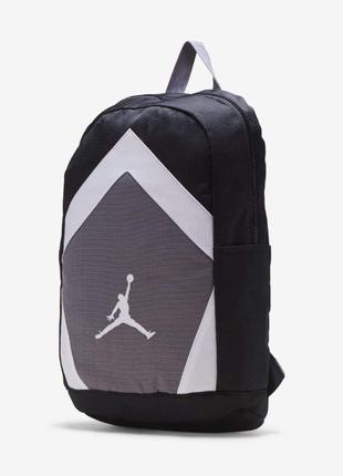 Оригинал! Рюкзак Jordan Diamond Backpack (2 цвета)