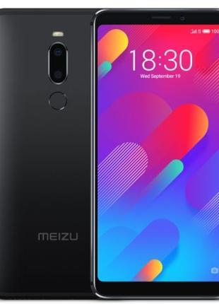 Смартфон MEIZU M8 GLOBAL 4/64 Black оригинал новый большой асс...