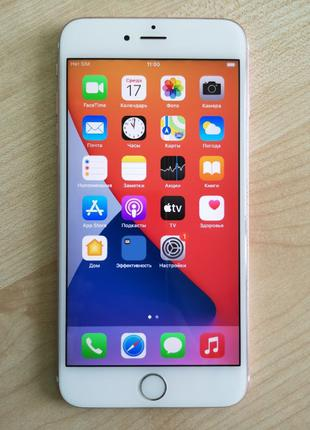 Смартфон Apple IPhone 6s Plus 64 Gb (44620) Уценка