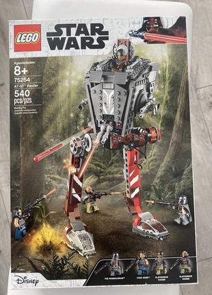 LEGO Star Wars (75254) Диверсионный AT-ST