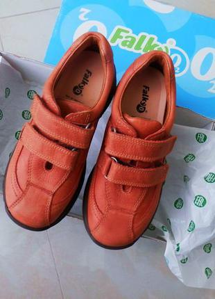 Якісні повністю шкіряні туфлі кроссовки туфли в стилі geox, ди...