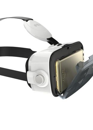 Очки виртуальной реальности VR Z4 с наушниками