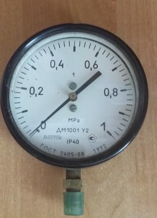 манометр ДМ1001 У2