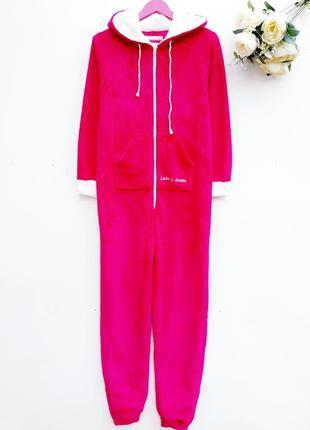 Кигуруми теплое кигуруми для дома уютный домашний костюм домаш...