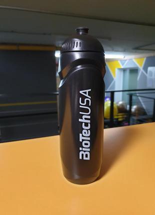 Бутылка для воды biotech usa