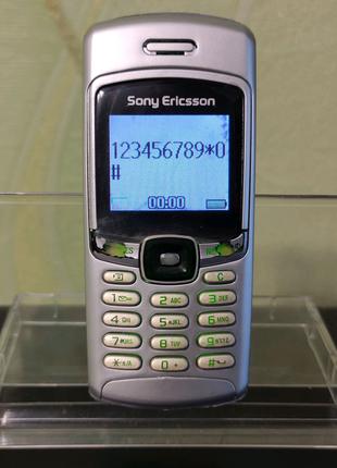 Мобильный телефон Sony Ericsson T290i (Новый корпус)