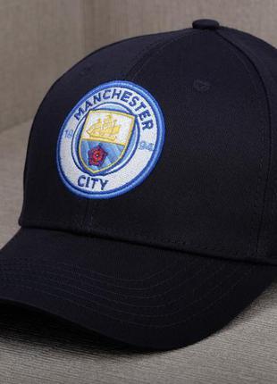 "Кепка manchester city football club / фк ""манчестер сити"""