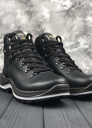 Мужские ботинки gripsort (осень/зима )