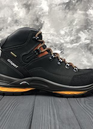 Мужские ботинки grisport (осень/зима )