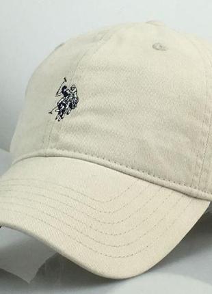 Бейсболки кепки us polo assn