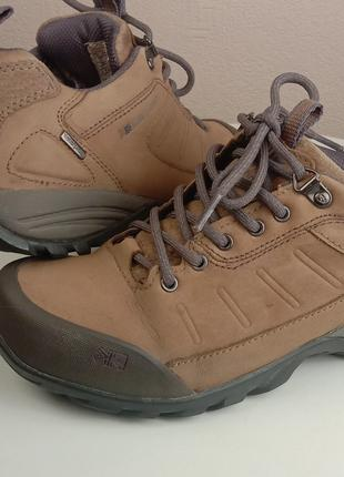 Очень прочные женские кроссовки karrimor waterproof