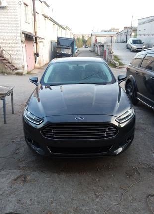 Авто из США под заказ под Ключ
