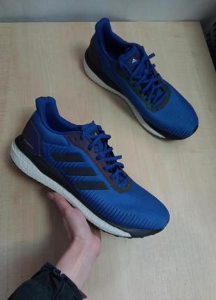 Кроссовки adidas solar drive 19 ef0787 оригинал