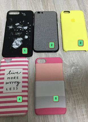 Чехол на айфон, iPhone, 6s, 6s Plus
