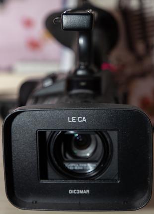 Продам видеокамеру Panasonic AG-HMC41EU
