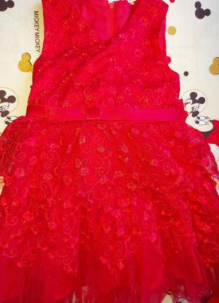 Новое платье для принцессы 3 лет