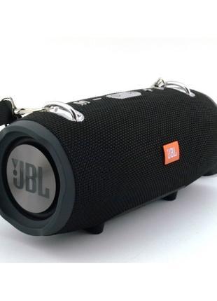 Беспроводная Bluetooth Колонка JBL Xtreme 2 mini Чёрный