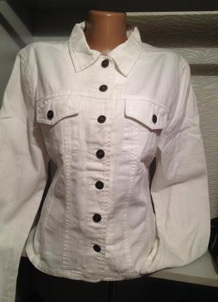 Коттоновый пиджак.016