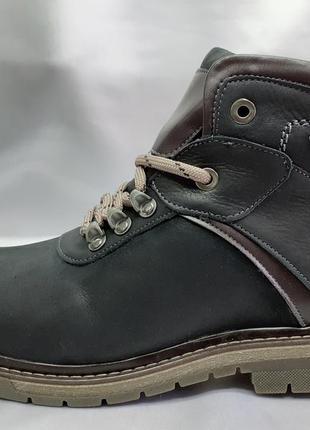 Распродажа!зимние комфортные ботинки madoks