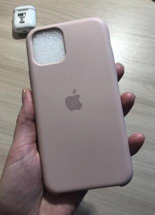 Iphone 11 pro case силіконовий чехол кейс чохол силикон