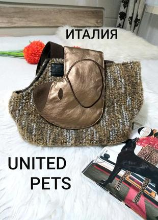 United pets переноска для животных