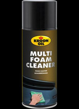 Очисник (аер) Multi Foam Cleaner 400мл