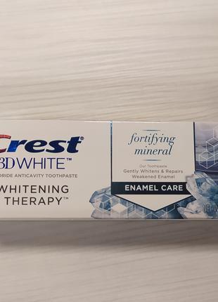 зубная паста Crest