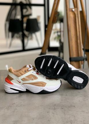 Nike M2K Tekno наложка