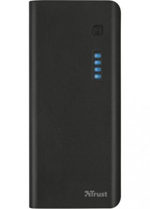Внешний аккумулятор (Power Bank) Trust Primo Power Bank 20000 мАч