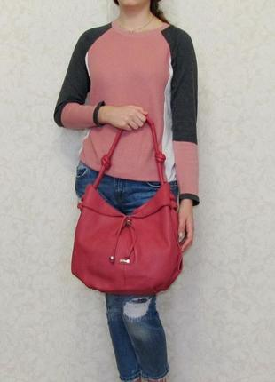 Шикарная сумка mashhad leather, иран, натуральная кожа