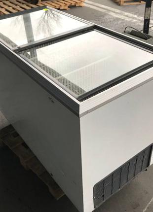 Морозильная камера 450 литров, Морозильный ларь