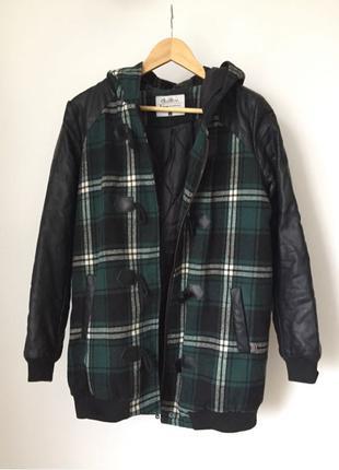 Куртка Cropp курточка демисезон