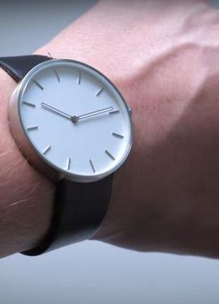 Часы xiaomi кварцевые минимализм