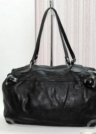 Статусная сумка ,tuscany, италия, натуральная кожа. люкс класс.