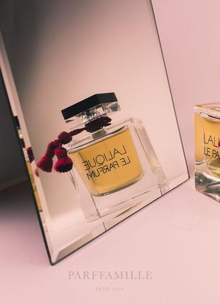 Lalique Le Parfum. Распив, духи, парфюмированая, туалетна я вода