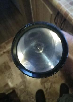 Продам фонарь охранника
