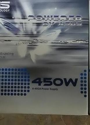 Блок питания Asus A-45GA 450W ATX, Samsung AD-4214L (14V 3.0A)