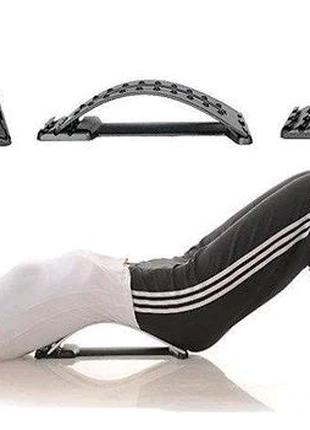 Мостик для осанки / спины
