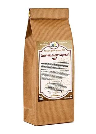 Монастырский чай для улучшения зрения, травяной сбор, лечебный ча