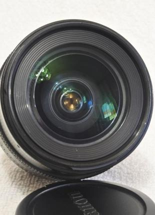 Canon EF 24mm f/2.8 Широкоугольный