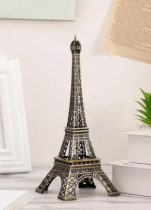 Статуэтка эйфелевая башня
