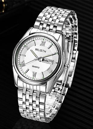 Кварцевые наручные часы  WLISTH XF1415.