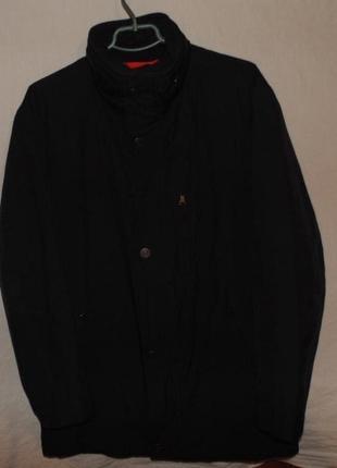 Куртка pierre cardin gore - tex мембрана оригинал осенняя