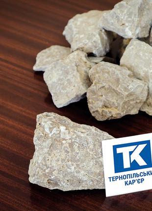 Щебінь, Вапняковий Камінь, Відсів, Бут, Бутовий Камінь, Тернопіль