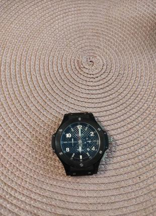 Часы hublot big bang king